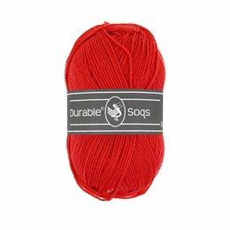 Durable Soqs 318 - Tomato
