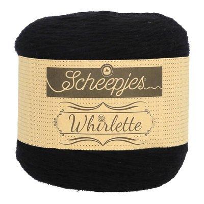 Scheepjes Whirlette Liquorice (851)
