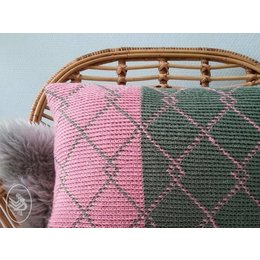 Durable Haakpakket: Botanical Pillow