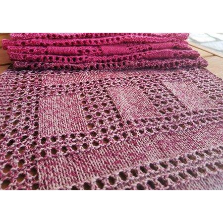 Scheepjes Breipakket:  Hopscotch Sjaal