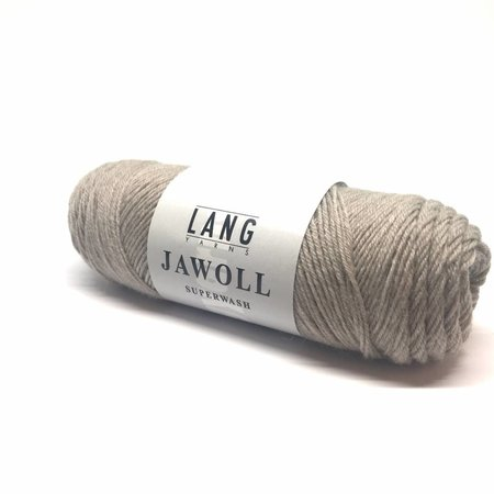 Lang Yarns Jawoll Superwash 22 - Donkerbeige