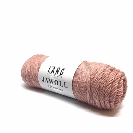 Lang Yarns Jawoll Superwash Koper (248)