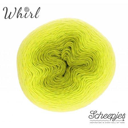 Scheepjes Whirl Ombré Citrus Squeeze (563)