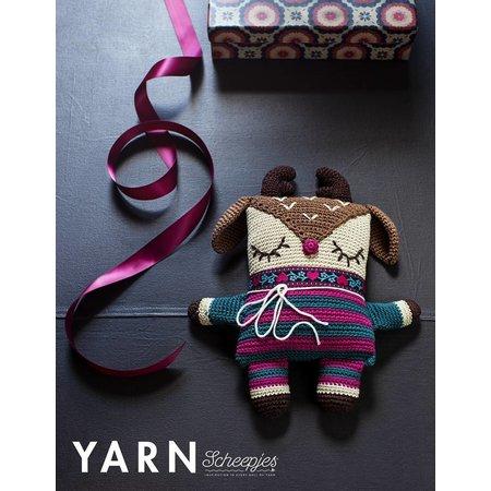 Scheepjes Garenpakket: Sleeping Reindeer - Yarn 6