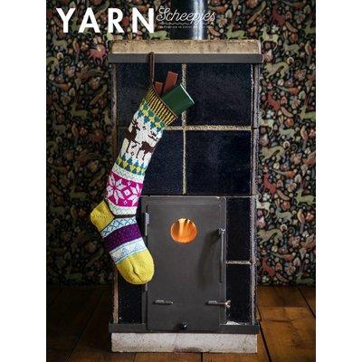 Scheepjes Garenpakket: Rudolph's Stocking - Yarn 6