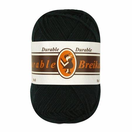 Durable Breikatoen 9999 - zwart