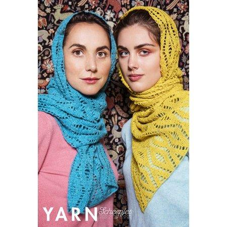 Scheepjes Garenpakket: Farah Scarf - Yarn 6