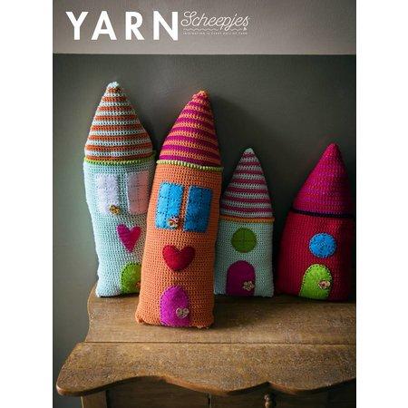 Scheepjes Garenpakket: Fairy Homes - Yarn 6