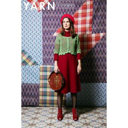 Scheepjes Garenpakket: Olga Cardigan - Yarn 6