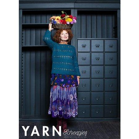 Scheepjes Garenpakket: Eva Sweater - Yarn 6