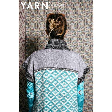 Scheepjes Garenpakket: Alpine resort tunic - Yarn 6