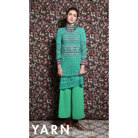Scheepjes Garenpakket: Joya Dress - Yarn 6