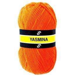 Scheepjes Yasmina oranje (1165)