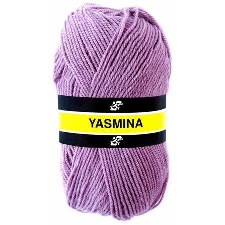 Scheepjes Yasmina donker oudroze (1183)