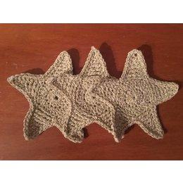 Patroon Twinkle sterren