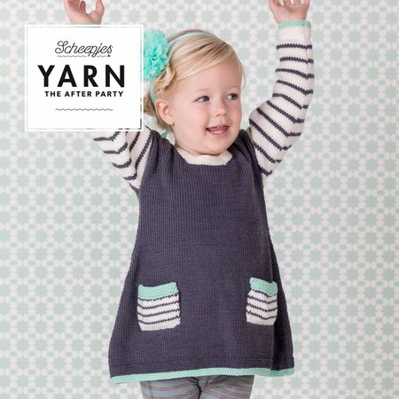 Scheepjes Breipakket: Playtime Dress