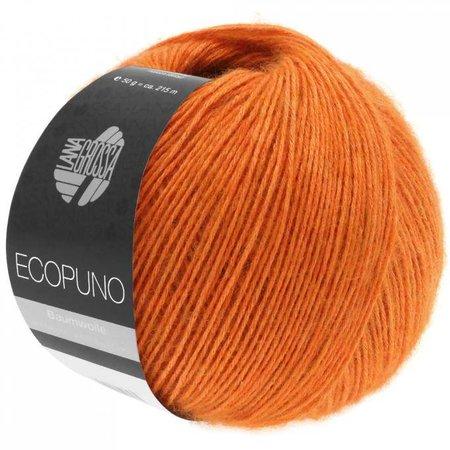 Lana Grossa Ecopuno Jaffa Oranje (005)
