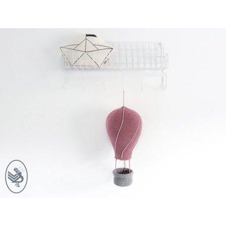 Haakpatroon Lieve Luchtballon