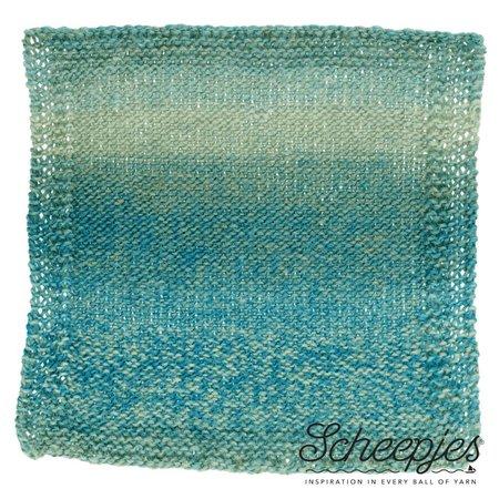 Scheepjes Our Tribe Cypress Textiles (970)