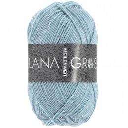 Lana Grossa Meilenweit 1375 - lichtblauw