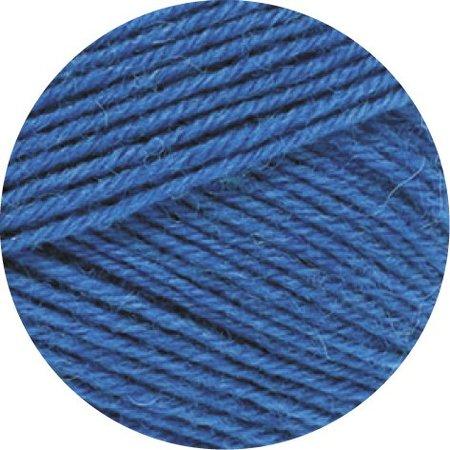 Lana Grossa Meilenweit kobaltblauw (1293)