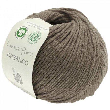 Lana Grossa Linea Pura Organico 003 - Taupe
