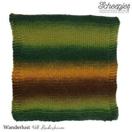 Scheepjes Wanderlust Rudesheim (468)