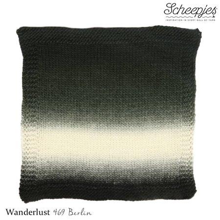 Scheepjes Wanderlust 469 - Berlin