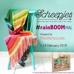 Scheepjes rainBOOM MAL