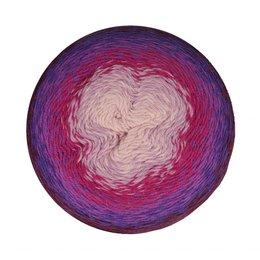 Scheepjes Whirligig Plum to Pink (211)