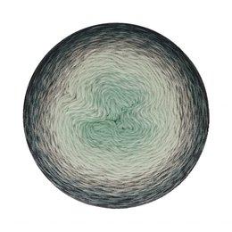 Scheepjes Whirligig Grey to Blue (202)
