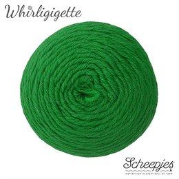 Scheepjes Whirligigette Green (256)