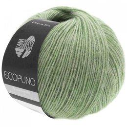 Lana Grossa Ecopuno 20 - Groen
