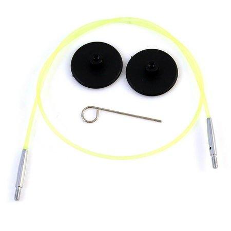 KnitPro Kabels voor verwisselbare punten