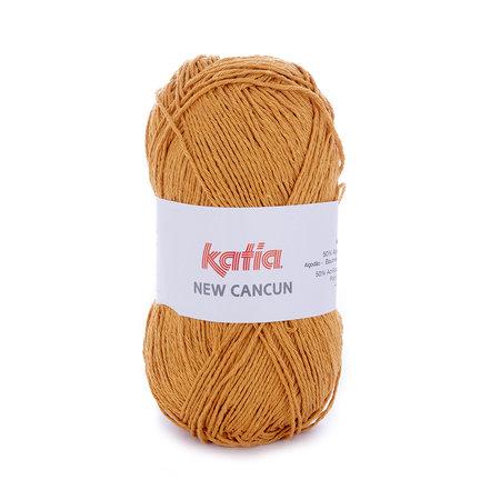 Katia New Cancun 91 - Oranjebruin