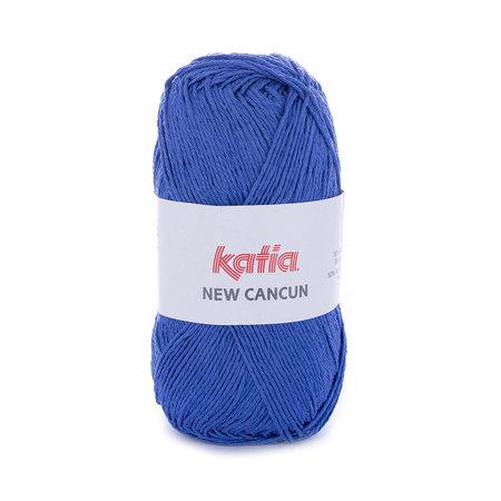 Katia New Cancun 80 - Nachtblauw