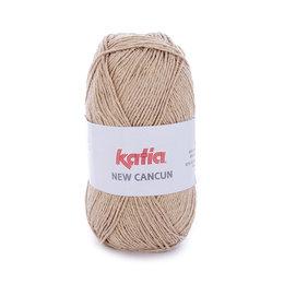 Katia New Cancun 52 Zeer licht bruin