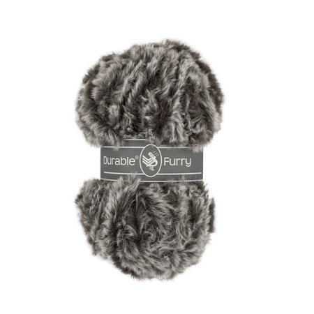 Durable Furry Phantom (412)