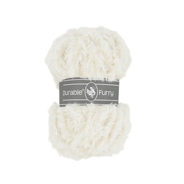 Durable Furry 326 - Ivory