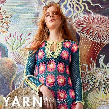 Scheepjes Colour Catch Tunic - Yarn 7