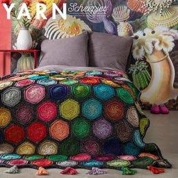 Scheepjes Hydra Blanket - Yarn 7