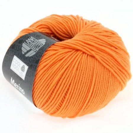 Lana Grossa Cool Wool Manderijn (418)