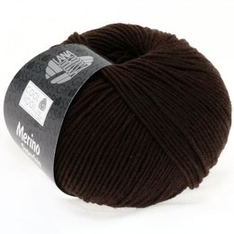 Lana Grossa Cool Wool Mocca (436)