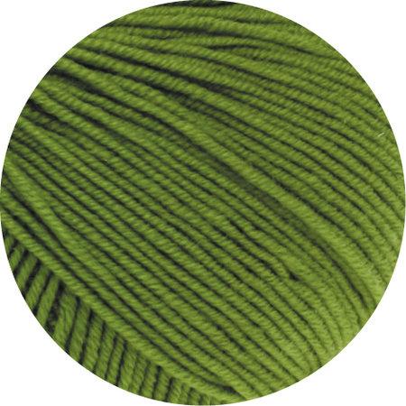 Lana Grossa Cool Wool Lindegroen (471)