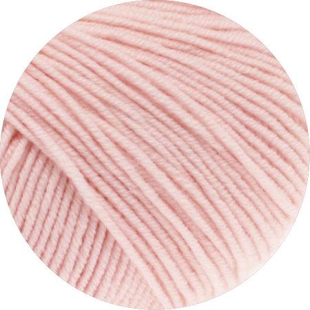 Lana Grossa Cool Wool Zachtroze (477)