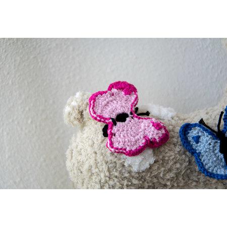 Caro's Atelier Haakpakket: Hertje Puck - Pien