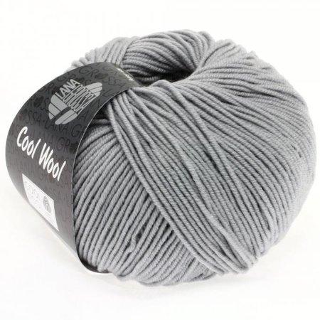 Lana Grossa Cool Wool Steengrijs (589)