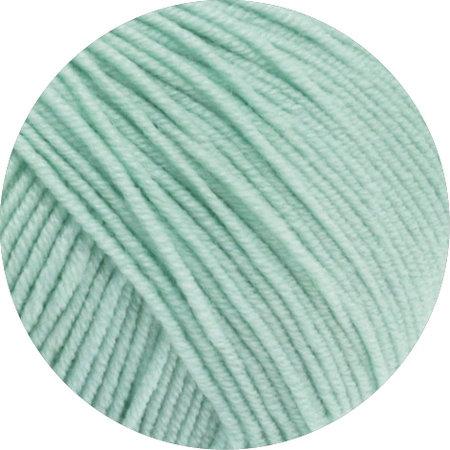 Lana Grossa Cool Wool Licht turquoise (2030)