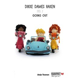 Dikke Dames haken 2 - Going Out