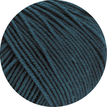Lana Grossa Cool Wool Donker petrol (2050)